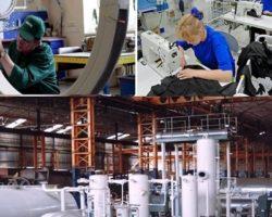 Промпроизводство КБР показало рост
