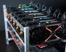 Добыча криптовалют: в Абхазии ограничен ввоз вычислительных машин
