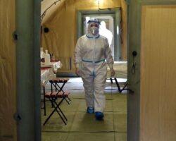 В Цхинвале будет оперативно развернут российский военный госпиталь