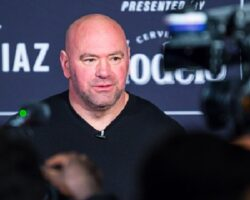 Нурмагомедов и Фергюсон: руководитель «UFC» поведал о «страхе» организации боя