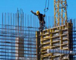 Жилое строительство в КБР продемонстрировало рост