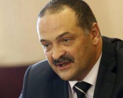 Новый глава Дагестана: путь к должности и доходы