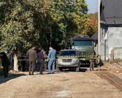По факту гибели силовиков в Грозном заведено уголовное дело