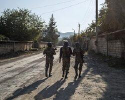 Сирийские боевики не выдержали обстановки в Карабахе и вернулись домой