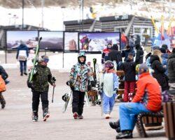 Аналитики прогнозируют рост  турпотока на курорты СКФО по итогу года
