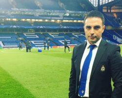 Пресс-секретарь ФК «Карабах» пожизненно  отстранен от футбола