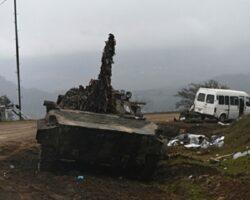 В Штатах назвали ошибки национальной разведки в Карабахе