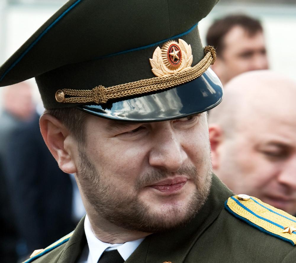 В ОАЭ убит Герой России Ямадаев