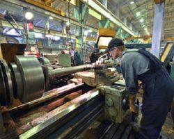 Промышленное производство КЧР показало снижение