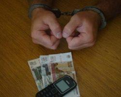 В РСО–Алания заметно выросло количество коррупционных преступлений