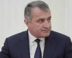 Глава РЮО отправил в отставку правительство
