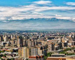 «COVID-19»: Армения продлила режим ЧП