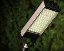 В Дагестане подключено «умное» освещение от «МегаФона»