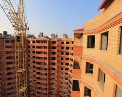 Северная Осетия сумела снова увеличить ввод жилья