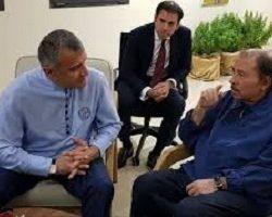Глава РЮО поздравил президента Никарагуа
