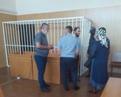 Хранение наркотиков: журналист Майсигов осужден в Ингушетии