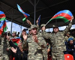 «Кавказ–2020»:  Азербайджан не примет участие в военных учениях