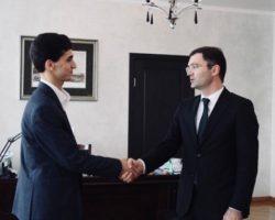 В Абхазии назначен советник главы Министерства культуры