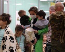 Возвращение из Сирии: в  Дагестане рассказали о реабилитации детей