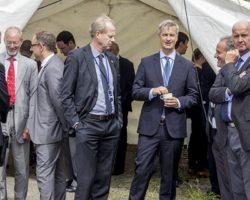 На границе Ю.Осетии и Грузии прошла очередная встреча в формате МПРИ