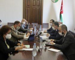 Женевские дискуссии: очередной раунд намечен на начало октября