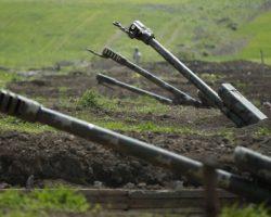 На границе Армении и Азербайджана обстановка снова накалилась