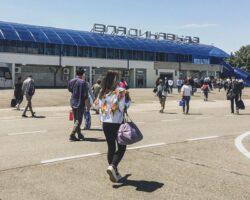 Новый аэровокзал появится в Северной Осетии