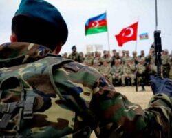 Турецкая военная группировка: известен ее состав в Азербайджане