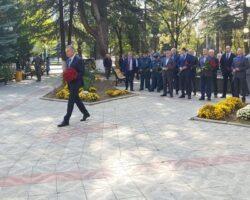 В Ю.Осетии отметили день рождения литератора Коста