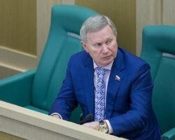 Стало известно имя нового сенатора от Ставрополья