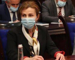 Рукият Торшхоева официально возглавила Минздрав Ингушетии