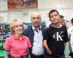 Олег Козаев: чемпионский характер вопреки судьбе