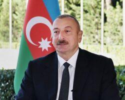 Азербайджан намерен в конфликте из-за Карабаха «идти до конца»