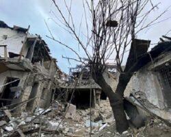 Омбудсмен назвал количество жертв среди мирных граждан Карабаха