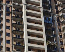 Ставрополье показало позитивную динамику жилищного строительства