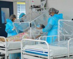 Инфицированные COVID-19 медики РСО-Алания получили выплаты