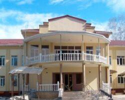 Геронтологический центр во Владикавказе начнет прием пациентов с COVID-19