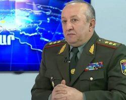 После замечания супруге Пашиняна армянского генерала отозвали из Карабаха