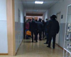 После конфликта в школе Нальчика заведено уголовное дело