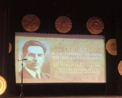 В КБР отметили юбилей «классика» кабардинской литературы