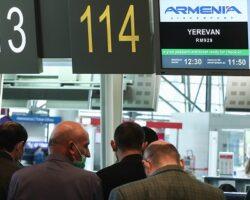 Проверка на COVID-19: РФ и Армения протестируют инновационную систему для ЕАЭС
