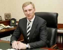 Действующий мэр Ессентуков переизбран на должность