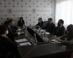 Милитаризация Грузии: МИД РА обратился с призывом к сопредседателям Женевских дискуссий