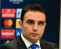 Руководитель пресс-службы ФК «Карабах» отстранен от футбола