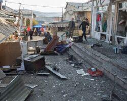 Переброска боевиков в Карабах: стал известен механизм