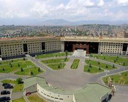 В Минобороны Армении подтвердили пленение в Арцахе наемника из Сирии