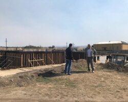 В отдаленном поселении  РИ появится ФАП и современная спортплощадка