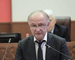 Новый глава правительства Дагестана сообщил о главной задаче властей
