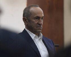 Экс-президент Армении обвинил Пашиняна в провале