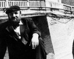 Из жизни ушел Народный художник Ю.Осетии
